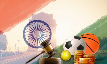 Law Commission of India Recommends Gambling Legalization