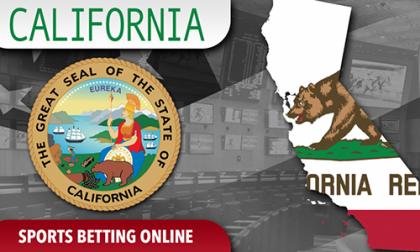 California Sport Betting