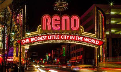 Nevada's Boomtown Reno Casino