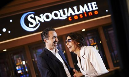 the Snoqualmie Casino