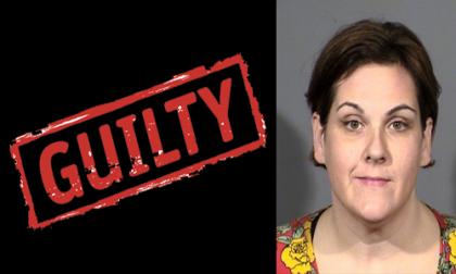 Shelby McCann Guilty
