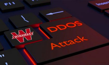 Winamax DDoS Attack