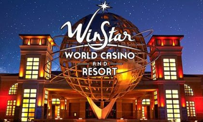 WinStar World Casino