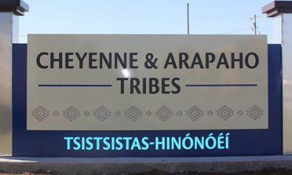 Cheyenne & Arapaho Tribes