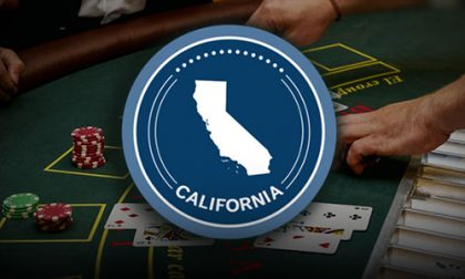 California Card Games