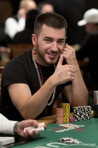 Twin Cities Player Topalovic Alleged to Fund Poker Career with Securities Swindles