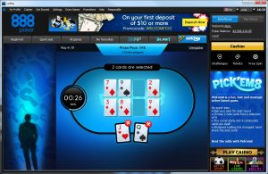 888 Poker to Launch Pick?em8 Soon