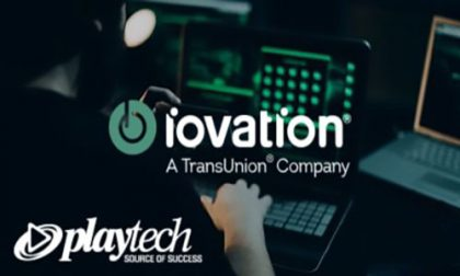 Iovation Playtech Deal