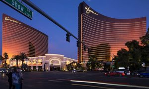 Wynn Sues Resorts World