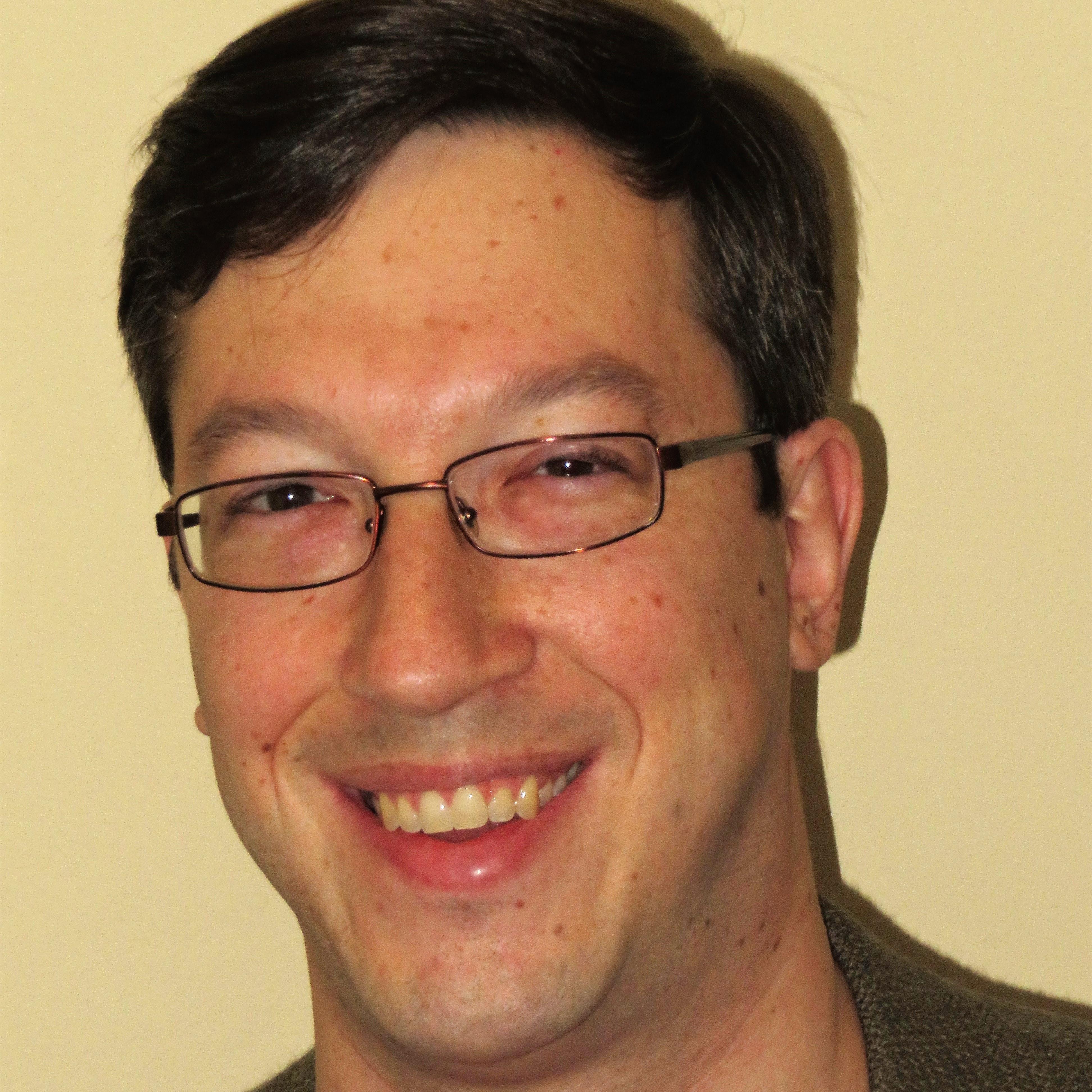 Dan Katz