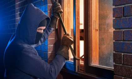 Home-Invasion Robbery