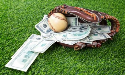 MLB Ban Betting