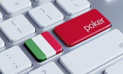 Poker Italy