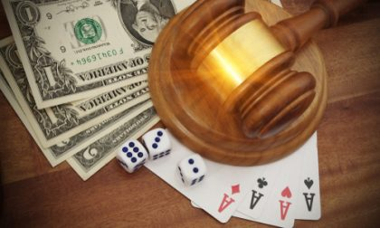 Poker Gambling Law