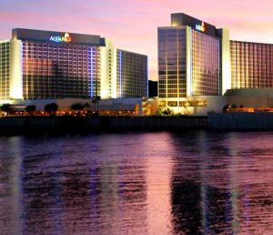 The Aquarius Casino in Laughlin