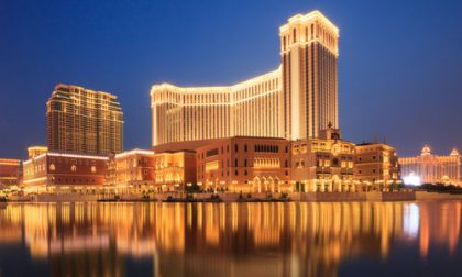 The Venetian Macao Resort Hotel Macao