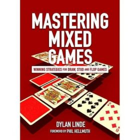 Mastering Mixed Games, by Dylan Linde