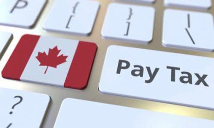 Canada Tax Agency